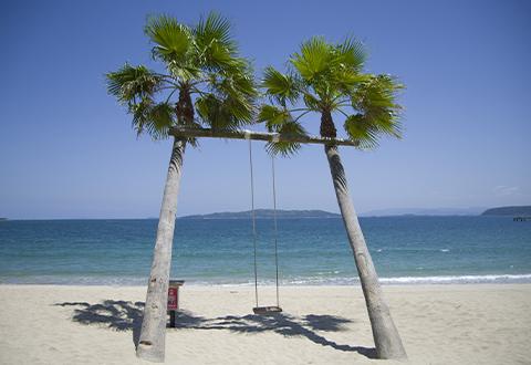 Itoshima Island
