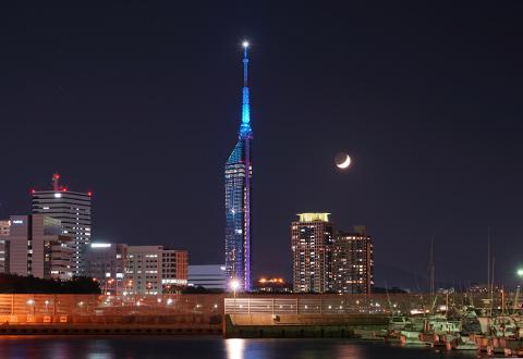 후쿠오카 타워